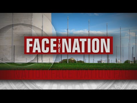 "Open: This is ""Face the Nation,"" March 8"