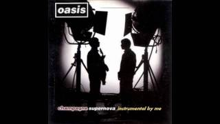 Champagne Supernova - Oasis Instrumental Cover