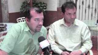 LEONARDO GUTIERREZ NO FUE INVITADO A LA REUNIÓN CON LOS COMERCIANTES