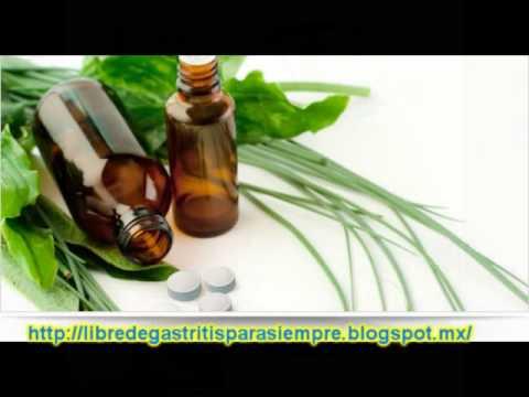 Remedios caseros para gastritis y esofagitis