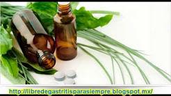 Tratamiento para la esofagitis libre de gastritis