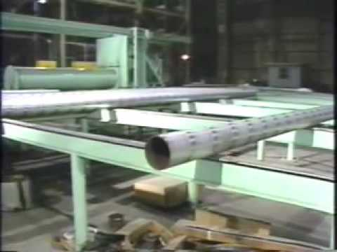 Northwest Pipe and Casing, Manufacturing