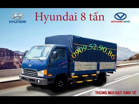 hyundai hd99 Gi xe tai hyundai hd99 2017 0909 52 90 86