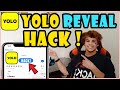 Yolo Hack 🤭 How to Reveal YOLO Usernames & Messages (IN 2 MINUTES)