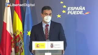 #Coronavirus: Sánchez cree que 20 millones de españoles estarán vacunados en mayo