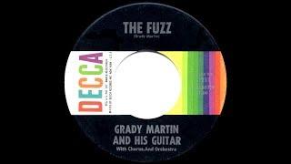 1961 Grady Martin - The Fuzz