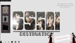 ♡·.·★ Pack  SS501 ♡·.·★