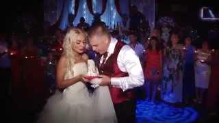 Песня Невесты на свадьбе,для Женха