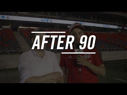 After 90: Toronto FC at Ottawa Fury FC (Leg 1)