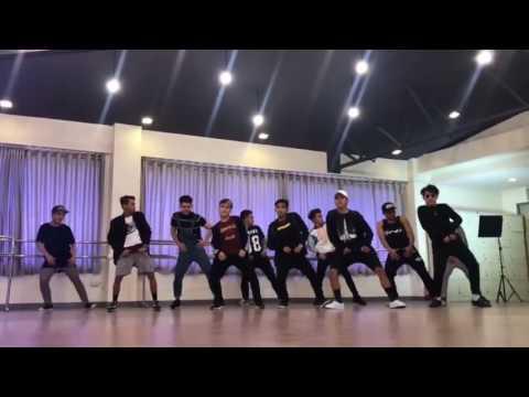 WAG MUNA | O.C. DAWGS | JUNIOR NEW SYSTEM Choreography