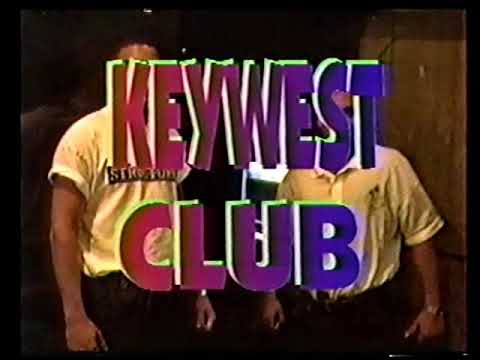 Key West Club Commercial '97