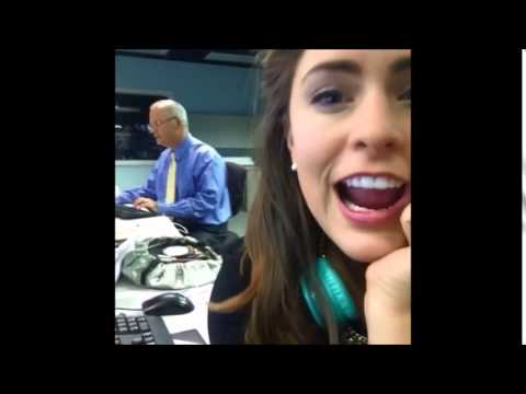 """Sara Hopkins: """" I'm a Dolphin! """" (ALL VINES) (The Complete Collection) MARCH 2015"""