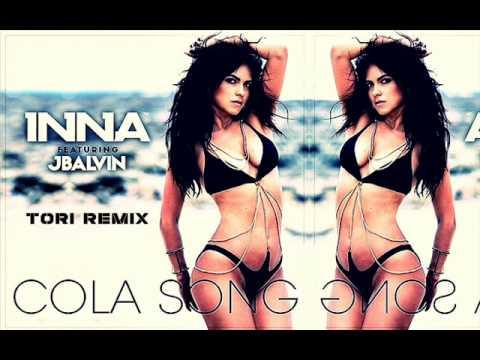 Inna ftJbalvin -Cola SongToRi Remix