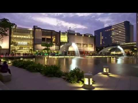 Top 5 Malls in Bangalore.