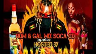 Lavaman - Worst than that ( Grenada soca 2011) Three Headed Riddim