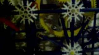 K'nex Grandfather Clock 2