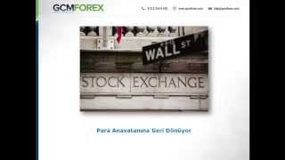 Piyasalar İçin Kritik Dönemeç; ABD Merkez Bankası (FED) Toplantısı / Sermet DOĞAN / 17 Mart 2015