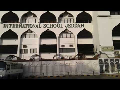 Pakistan International School Jeddah saudi arabia (PISJ)  outside view