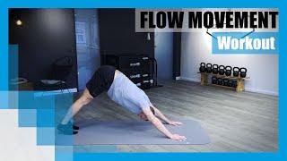 Für mehr Beweglichkeit: 8 Minuten Flow Movement Workout 🌊
