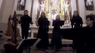 O Rosa Bella. Ensemble Canto Fiorito, Vilnius