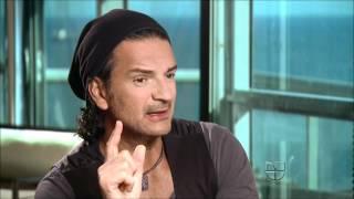 Ricardo Arjona - Aqui y Ahora HD streaming