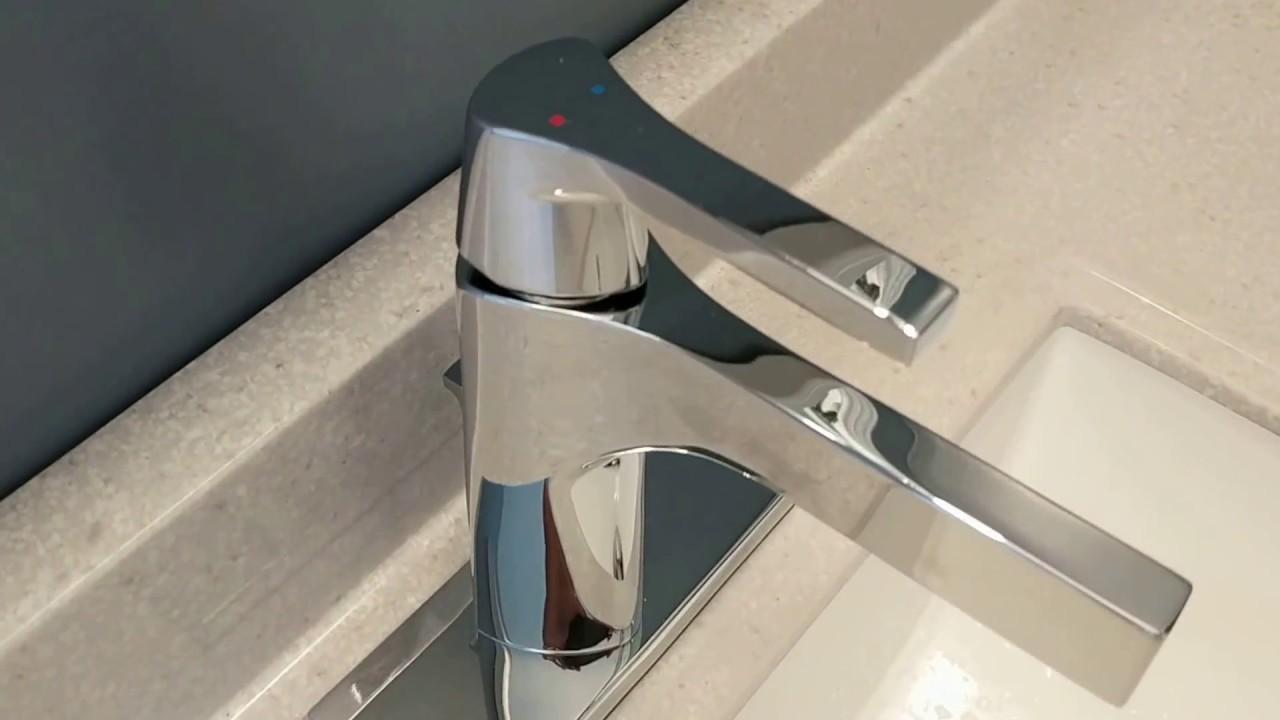delta zura bathroom faucet