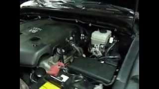Установка газобаллонного оборудования (ГБО) на авто TOYOTA FJ Cruiser