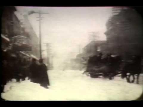 2/5 Talbot Street History - St. Thomas, Ontario.