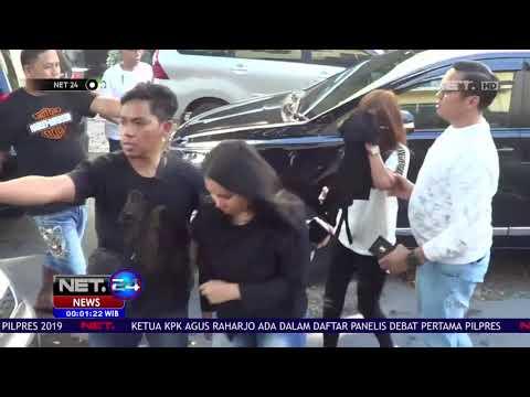 Polisi Amankan 2 Artis Diduga Terlibat Prostitusi Online NET24 Mp3