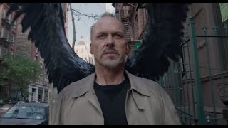 Quickie: Birdman or (The Unexpected Virtue of Ignorance)