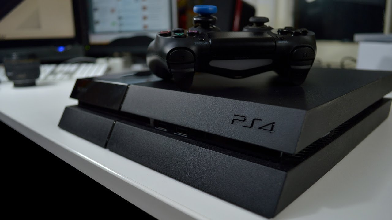 maxresdefault Sony To Release Upgraded Version of PS4 Next Month