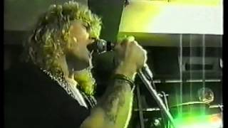 Buffalo ( NWOBHM ) 1982 Clip '' Why in hell ''