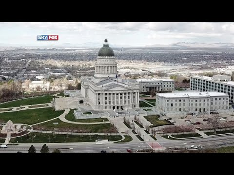 Hundreds of new laws take effect in Utah today