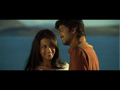 Trisha - Then Then - Kuruvi - HD Song - 720p.mp4