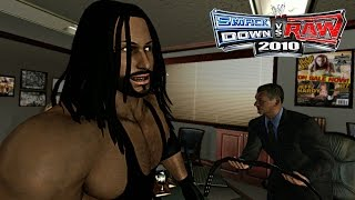 Baixar WWE Smackdown Vs. Raw 2010 Road To Wrestlemania Part 1 Ft. Issac Reid - VACANT TITLE???