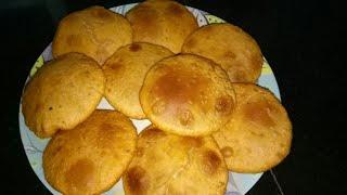 Chana Dal Puri Recipe || Chana Dal ki Kachori || Stuffed Chana Dal ki Puri || Chana Dal Recipe ||
