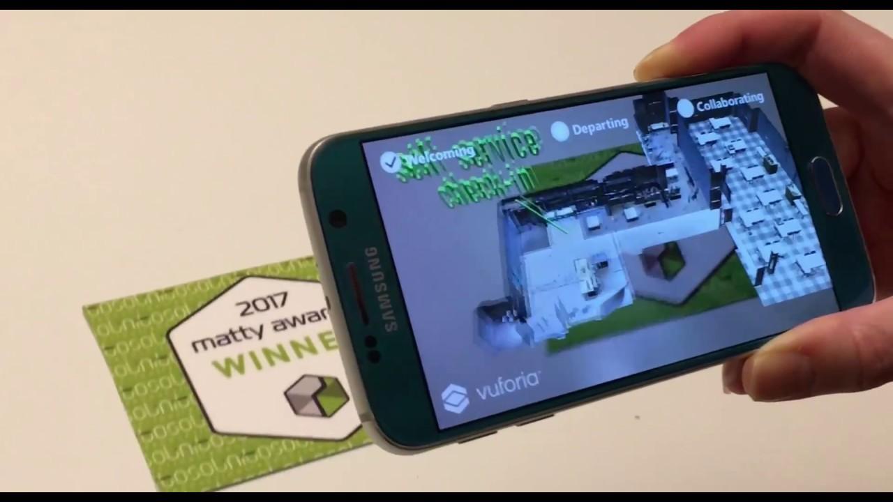 Matterport AR mashups: Microsoft Hololens, Google ARCore, and more
