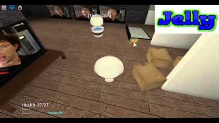 Gmod Prop Hunt On Roblox? (Roblox Funny Moment)