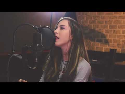 【Triz】The Ballad Of Mona Lisa(Panic! At The Disco) Female Cover