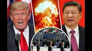China advierte oficialmente que ayudará a Corea del Norte en la guerra