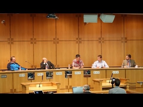 Carbon Cap & Trade Debate in Bellingham, Washington