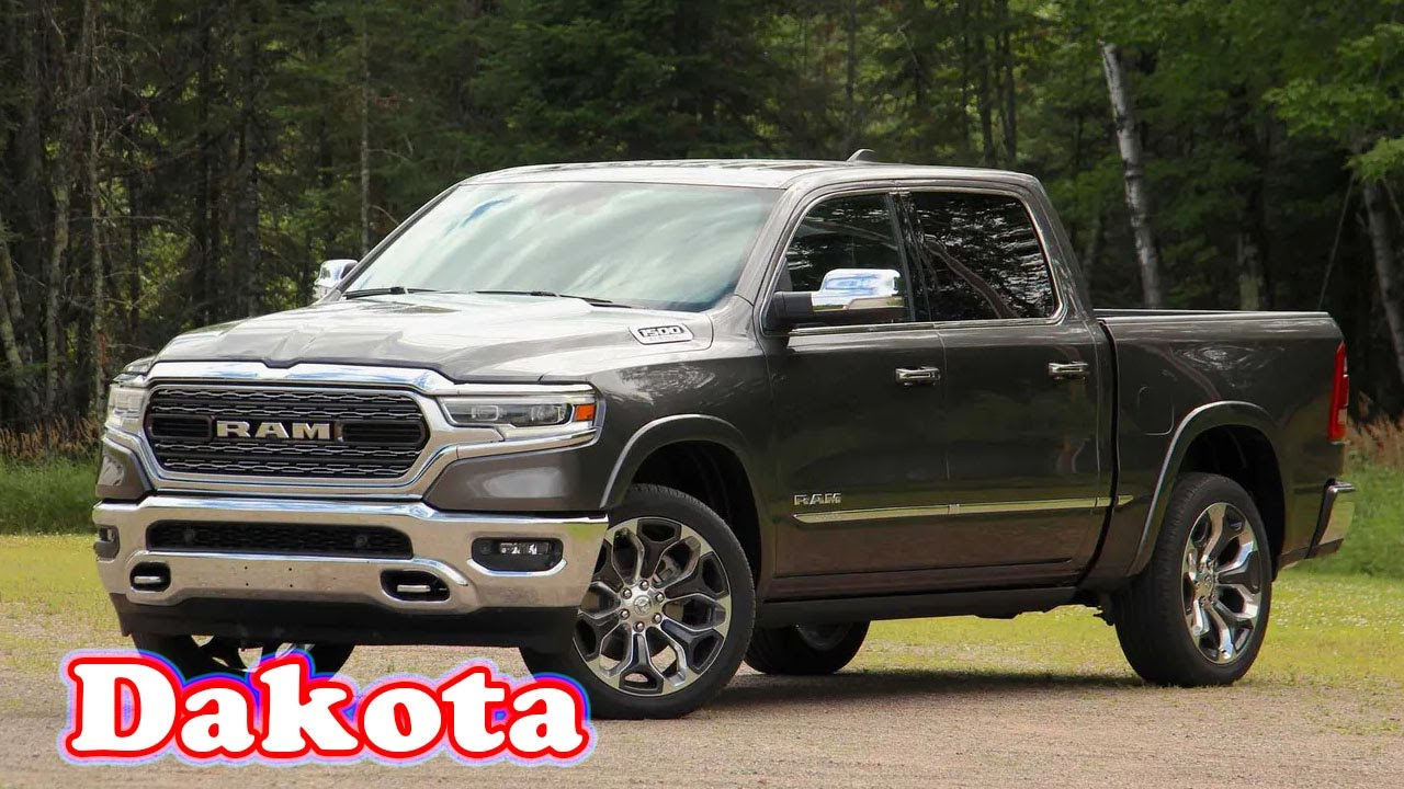 2021 dodge dakota pickup  2021 dodge dakota diesel  2021