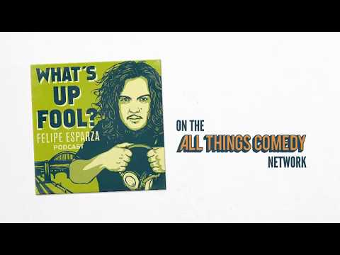 Vannessa Vasquez joins What's Up Fool? With Felipe Esparza