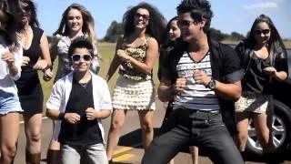 Kaio & Bruninho - Arrocha que ela gosta - CLIP OFICIAL 2012