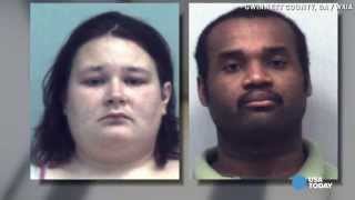 Cops: Parents added water to breast milk, killed baby
