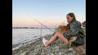 Рыбалка на Дону на САЗАНА И КАРАСЯ ОНЛАЙН