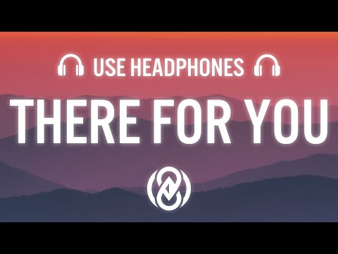 Arcando - There For You (8D AUDIO) 🎧