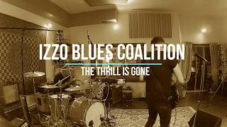 """""""The Thrill Is Gone"""" (BB KING cover )"""
