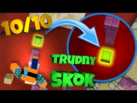 Mapy od Widzów #290 -  'TRUDNY SKOK?! MAPA 10/10!'