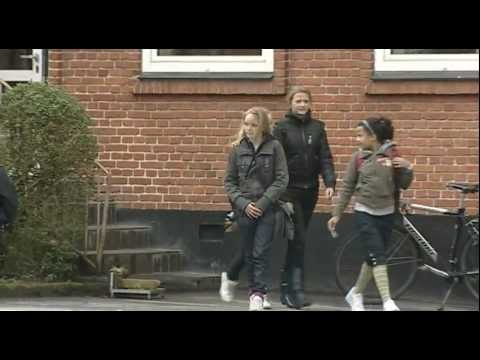 Børn og dagurininkontinens OBS-spot #1(Danish)
